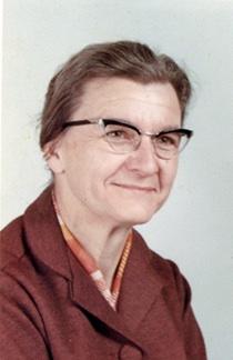 In Memoriam: Aunt Ruthie, Treasure in an Earthen Vessel